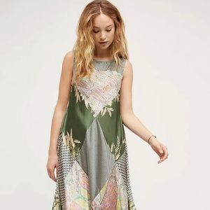 Anthropologie Tiny Trouvaille Dress